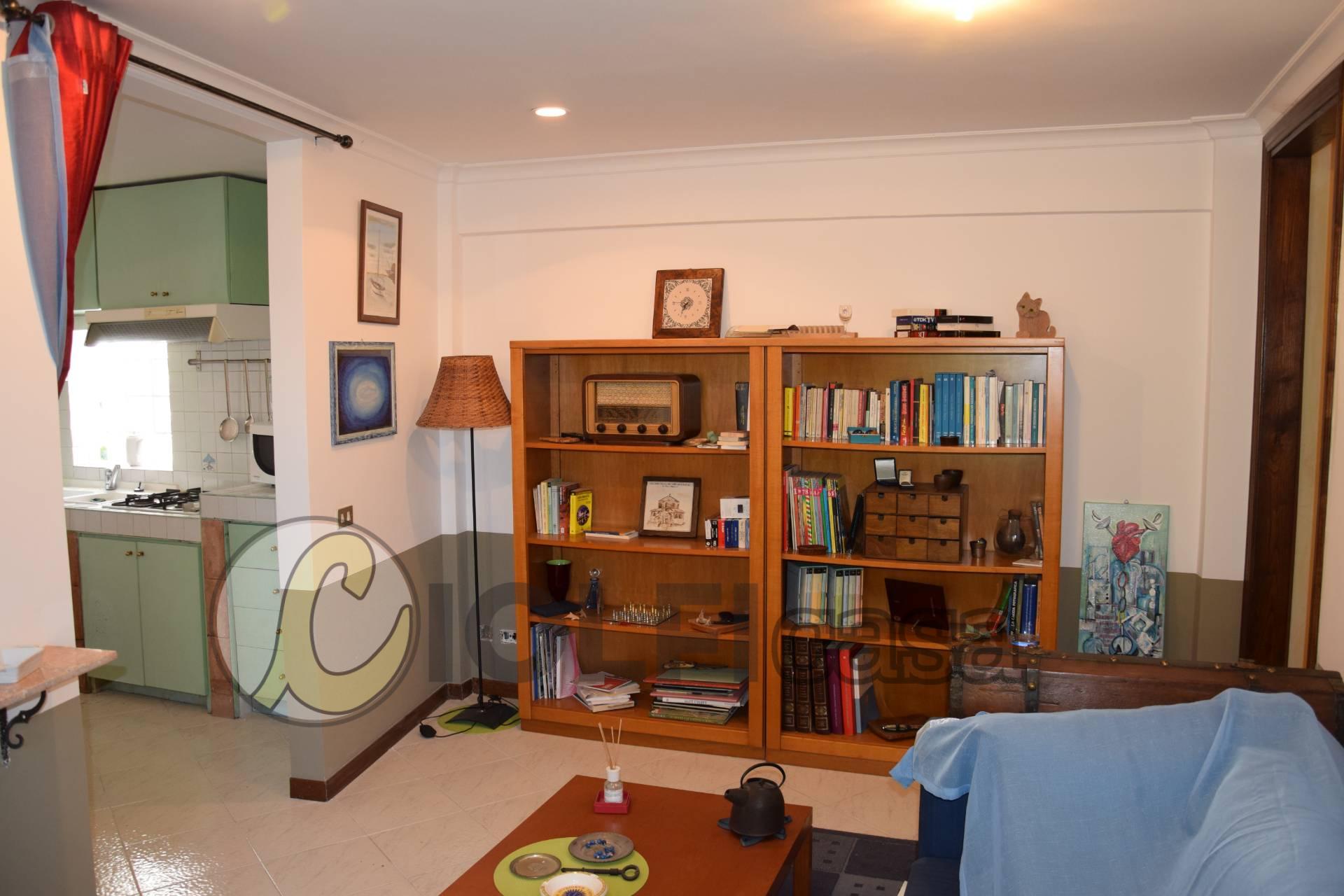 Appartamento in vendita a Cassino, 3 locali, zona Zona: Montecassino, prezzo € 85.000   CambioCasa.it