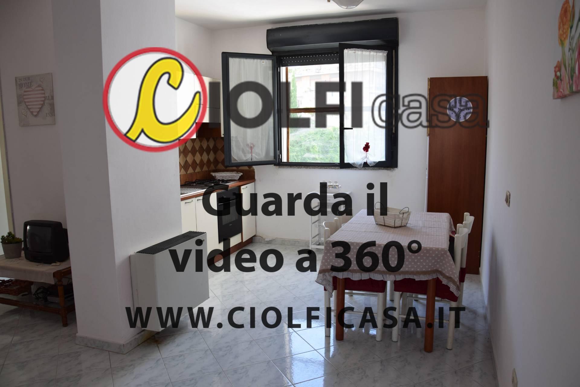 Appartamento in affitto a Cassino, 3 locali, zona Località: Stazioneferroviaria, prezzo € 390 | CambioCasa.it