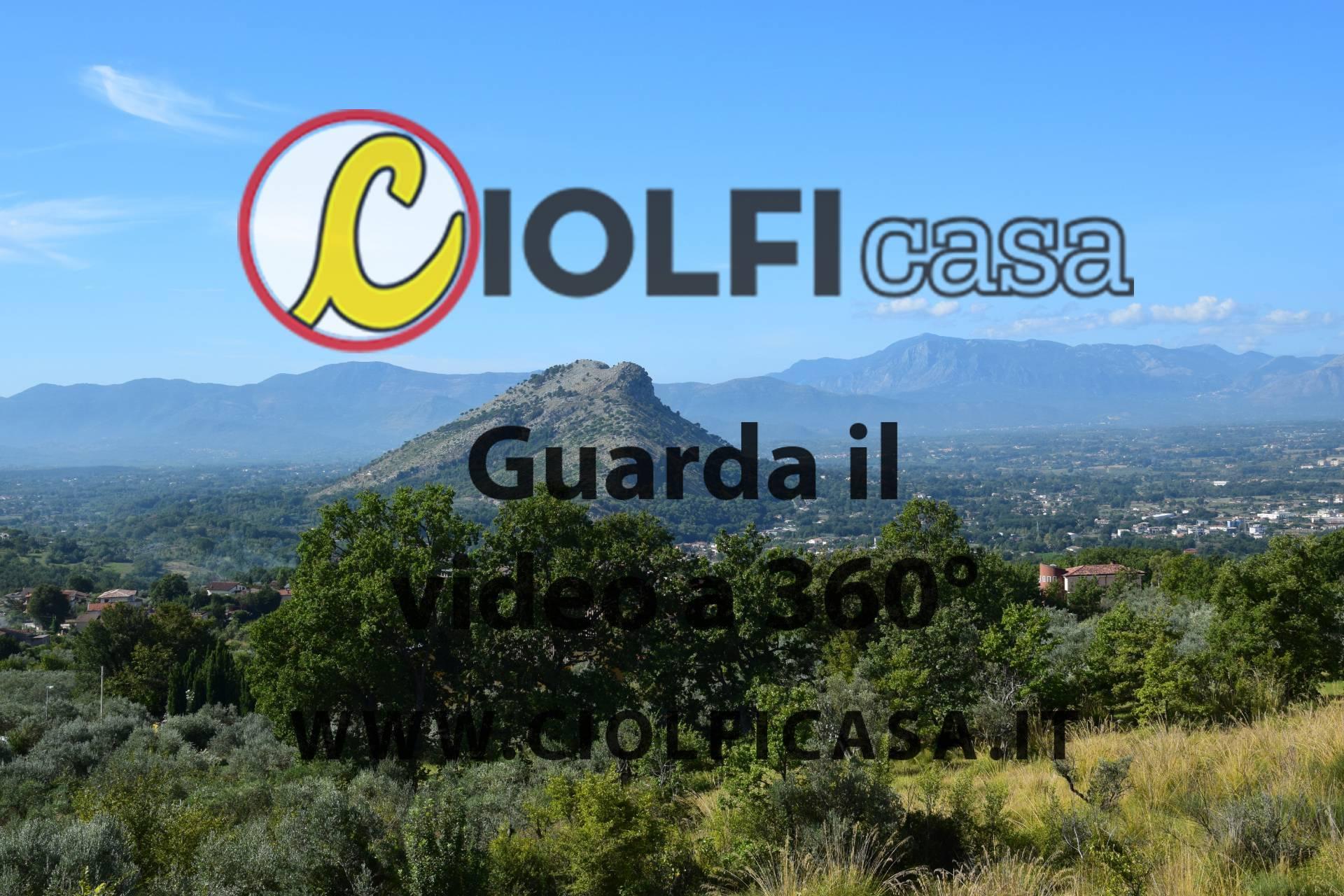 Terreno Agricolo in vendita a Cervaro, 9999 locali, zona Zona: Pastenelle, prezzo € 39.000   CambioCasa.it