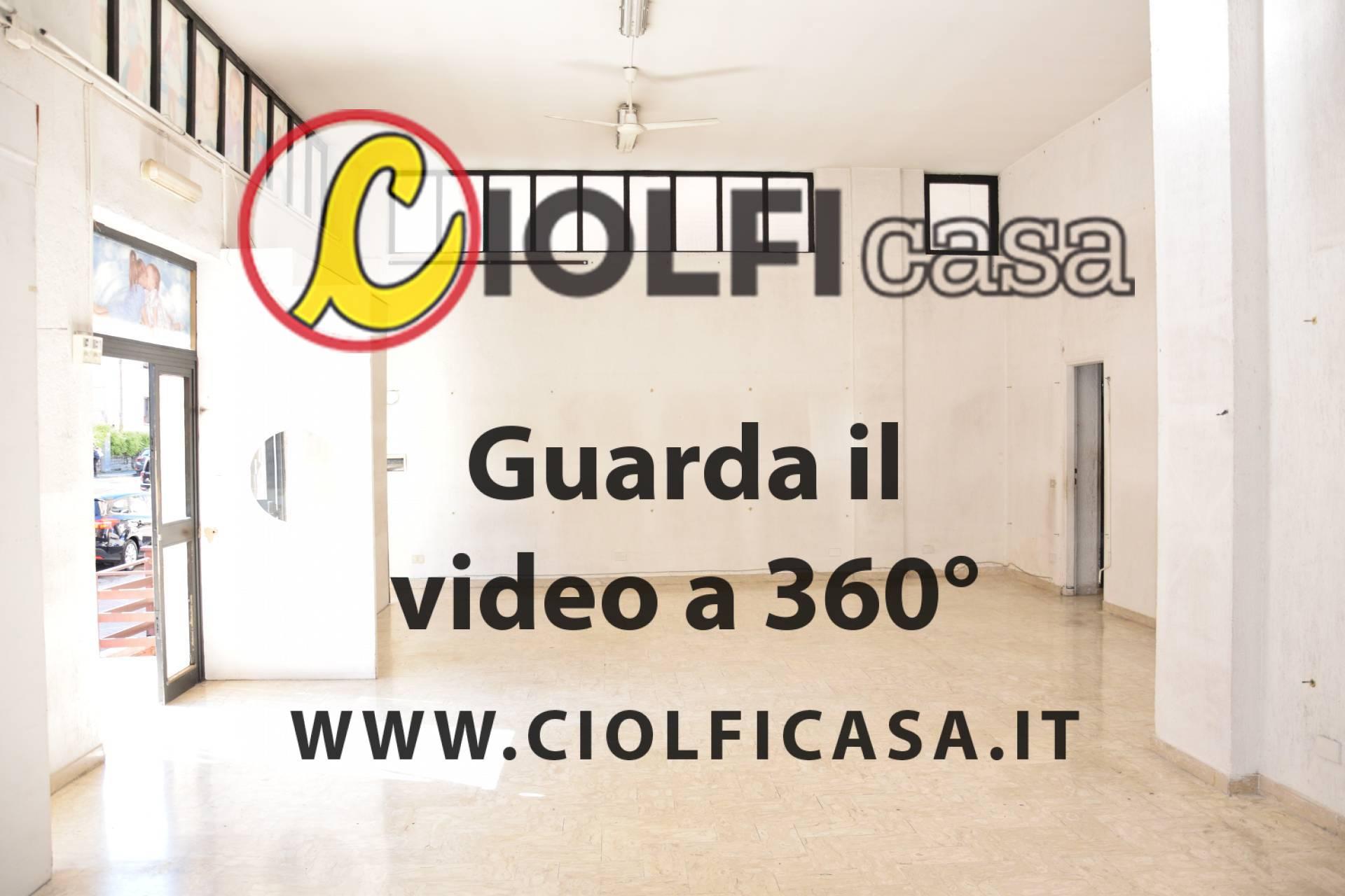 Negozio / Locale in affitto a Cassino, 9999 locali, zona Località: Stazioneferroviaria, prezzo € 1.200 | CambioCasa.it