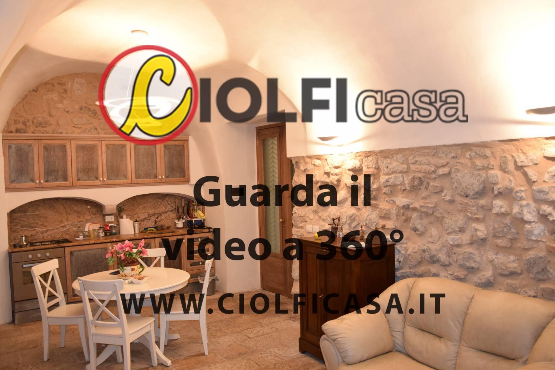 Appartamento in Vendita a Gaeta