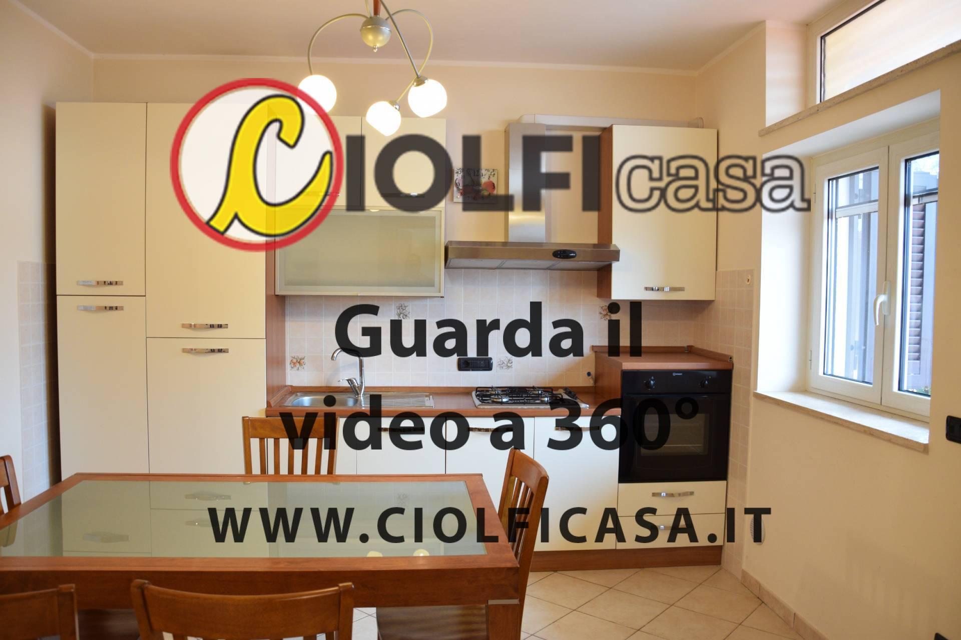 Appartamento in affitto a Cassino, 2 locali, zona Località: SanPasquale, prezzo € 390 | CambioCasa.it