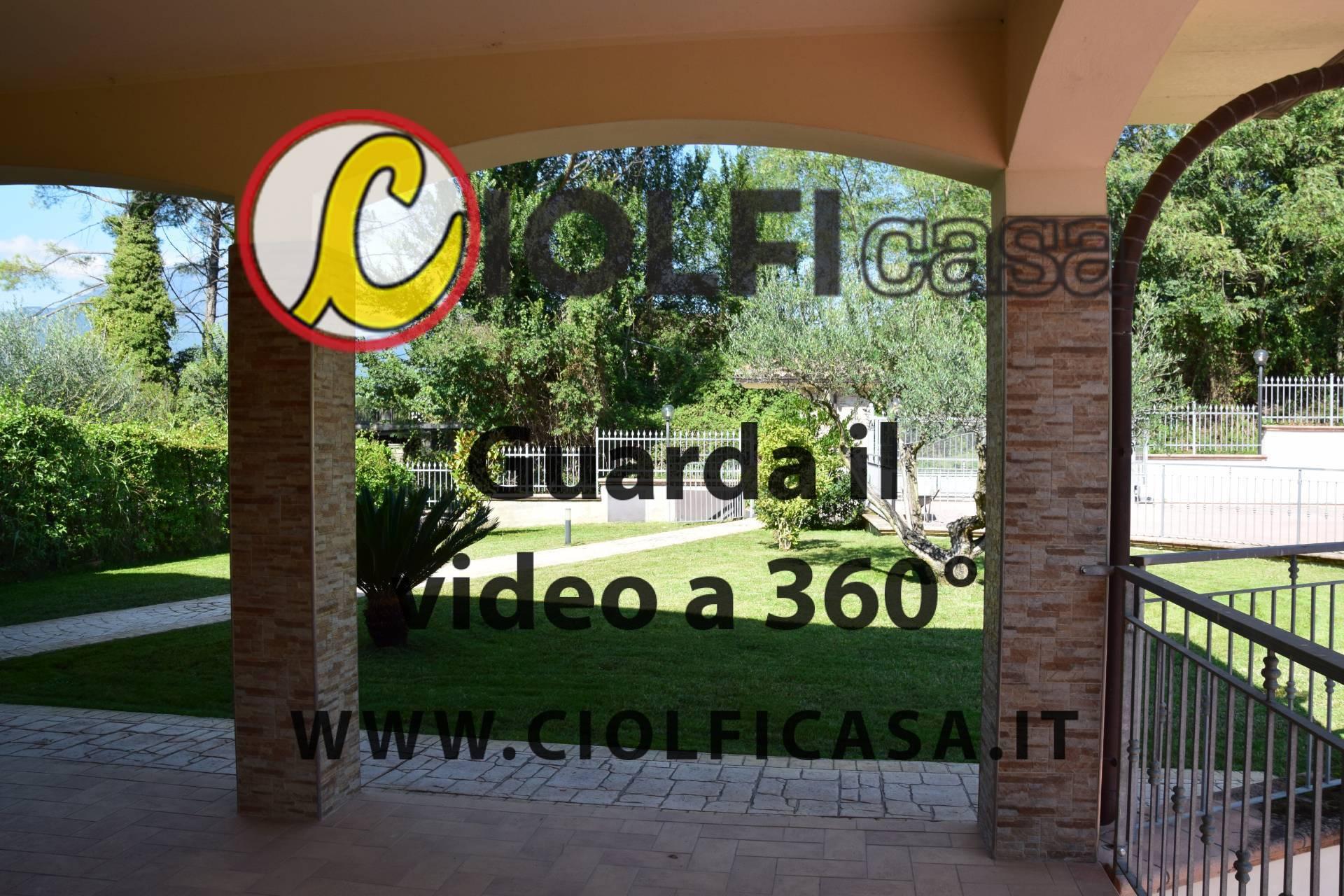 Villa a Schiera in affitto a Cassino, 4 locali, zona Località: SanPasquale, prezzo € 600 | CambioCasa.it