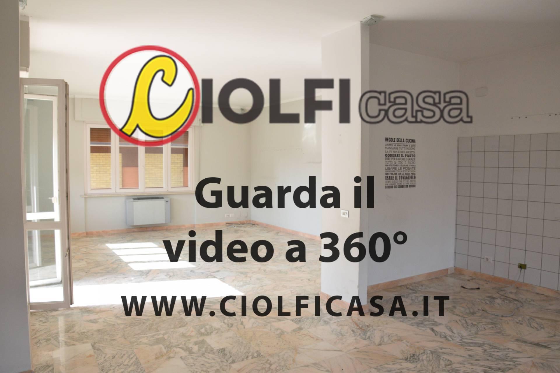 Appartamento in affitto a Cassino, 5 locali, zona Località: Stazioneferroviaria, prezzo € 650 | CambioCasa.it