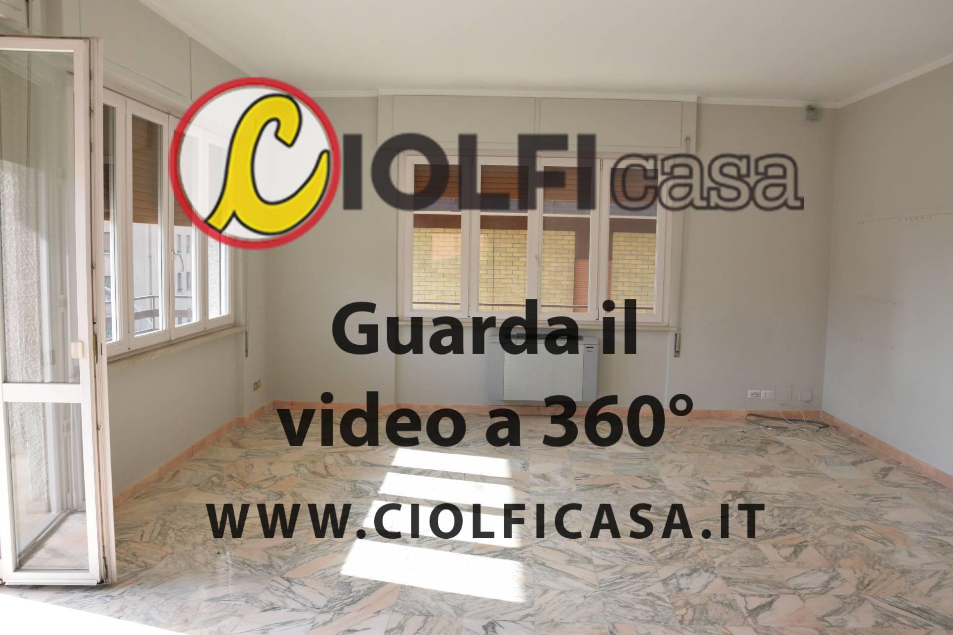 Appartamento in Affitto a Cassino Cod. 1018