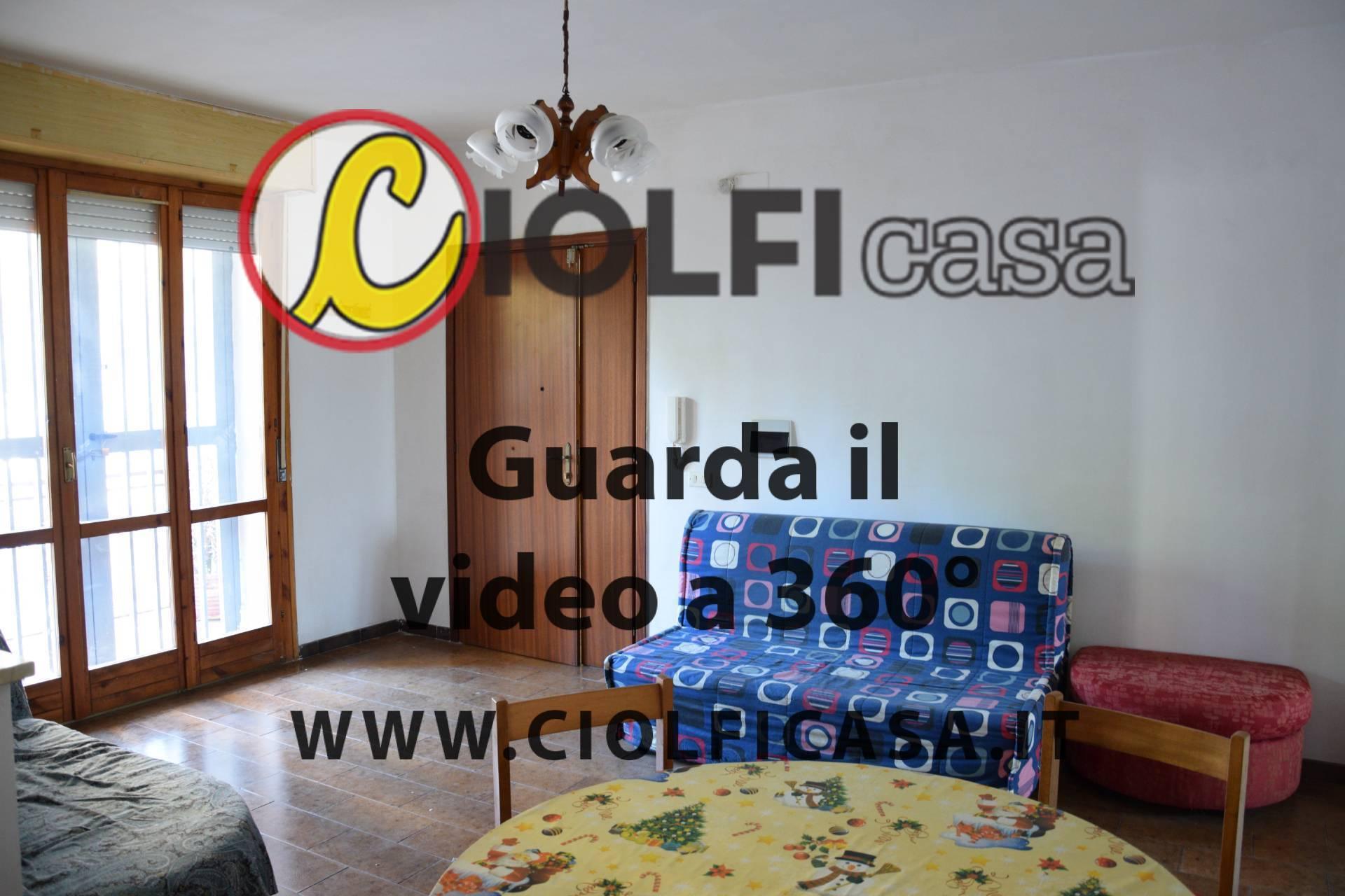 Appartamento in affitto a Cassino, 2 locali, zona Località: SanPasquale, prezzo € 300 | CambioCasa.it
