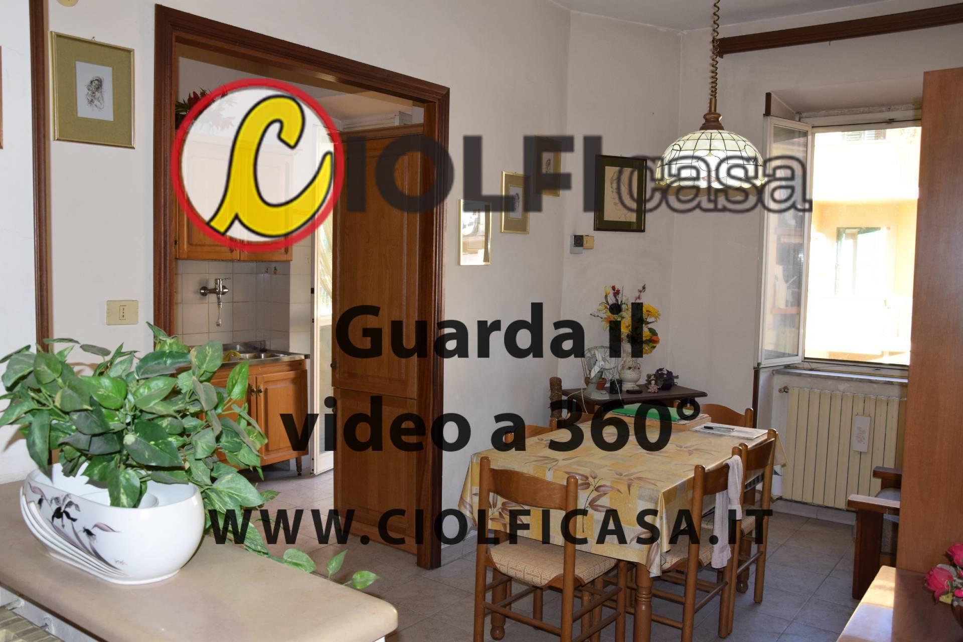 Appartamento in vendita a Cassino, 4 locali, zona Località: Pascoli, prezzo € 120.000   CambioCasa.it