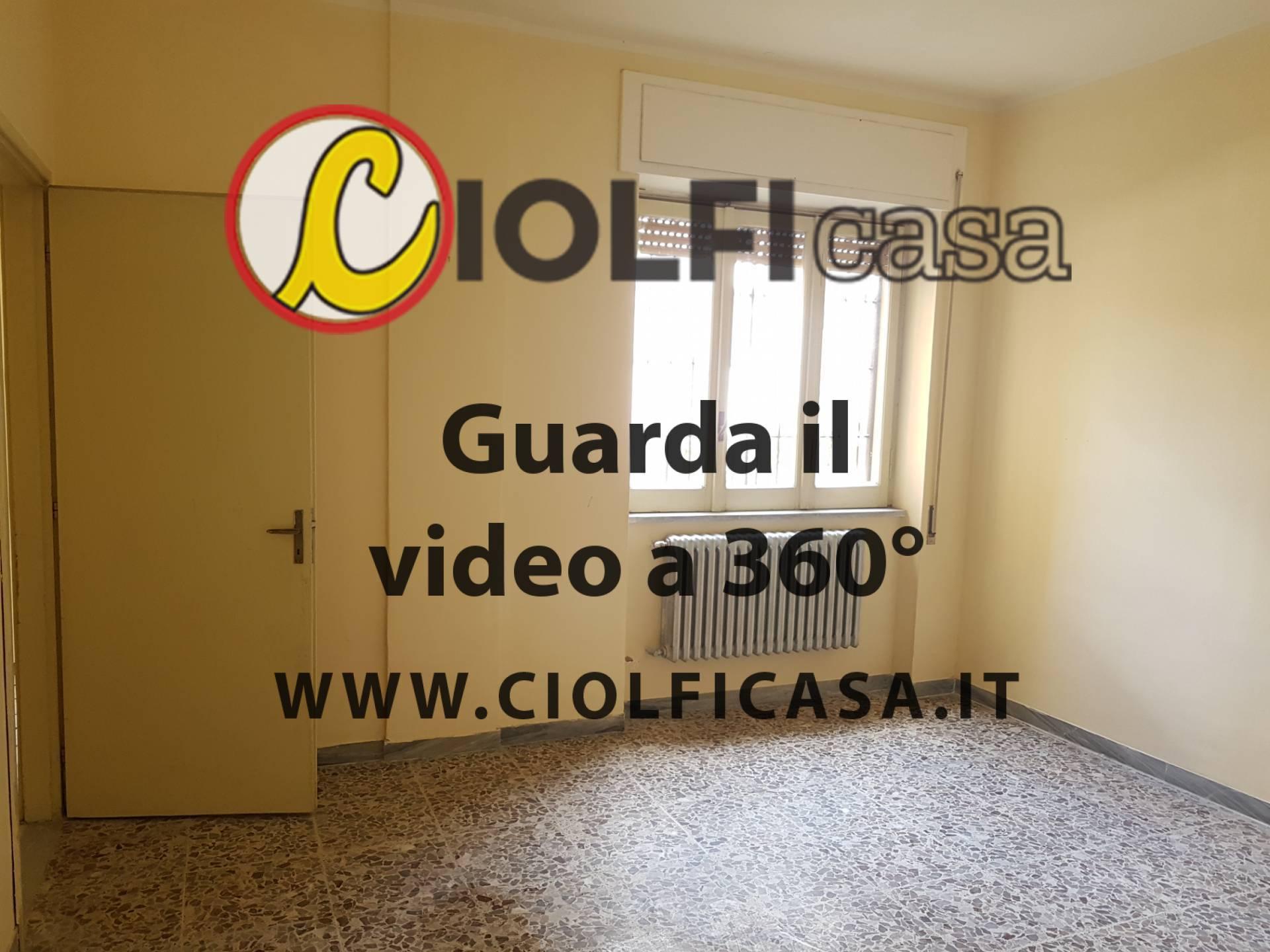 Appartamento in vendita a Cassino, 4 locali, zona Località: ViaEnricoDeNicola, prezzo € 180.000   CambioCasa.it