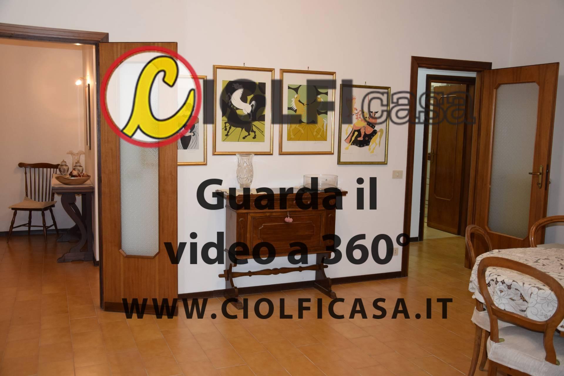 Appartamento in vendita a Cassino, 7 locali, zona Località: SanGiovanni, prezzo € 215.000   CambioCasa.it