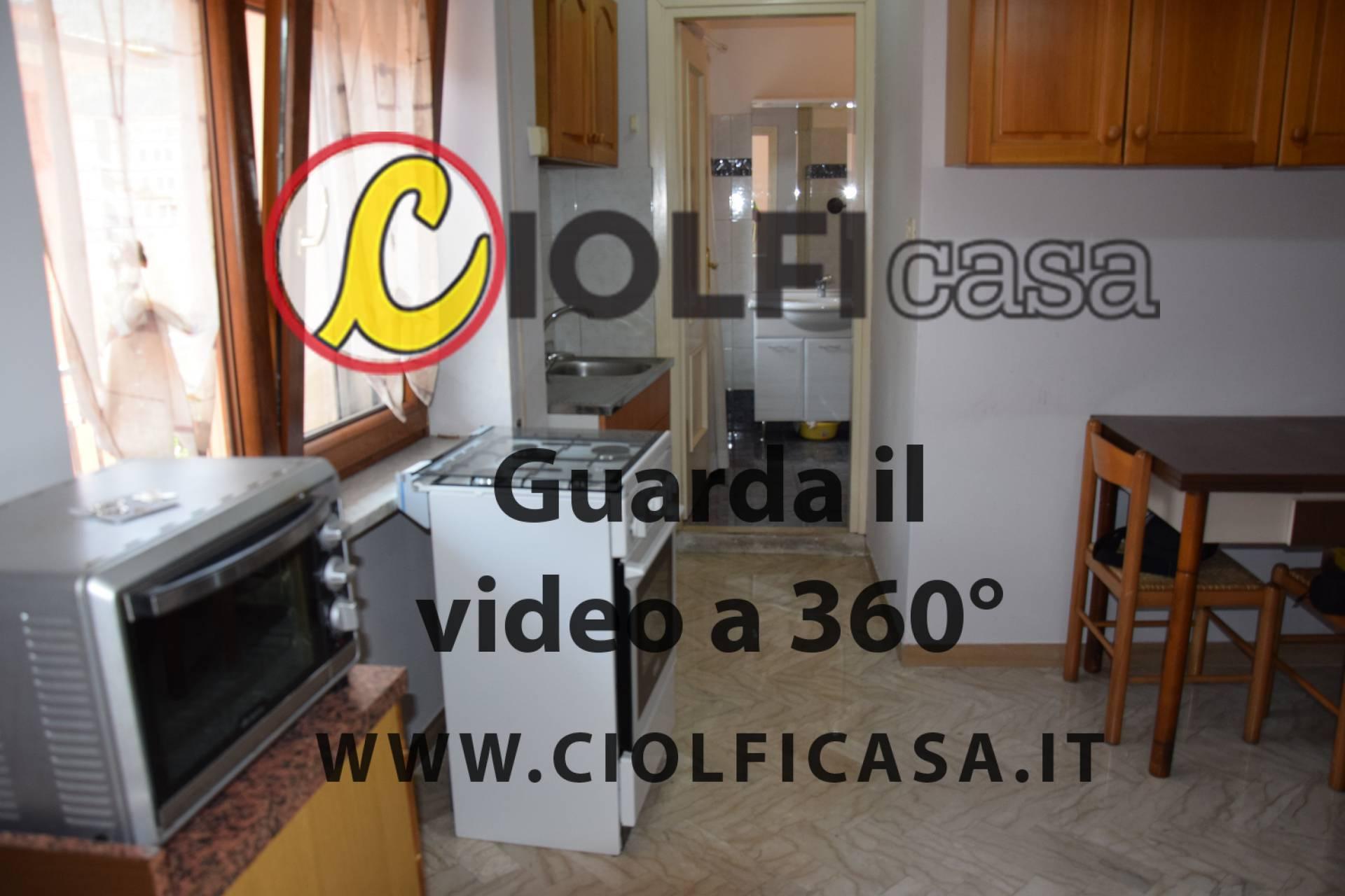 Appartamento in affitto a Cassino, 2 locali, prezzo € 350 | CambioCasa.it