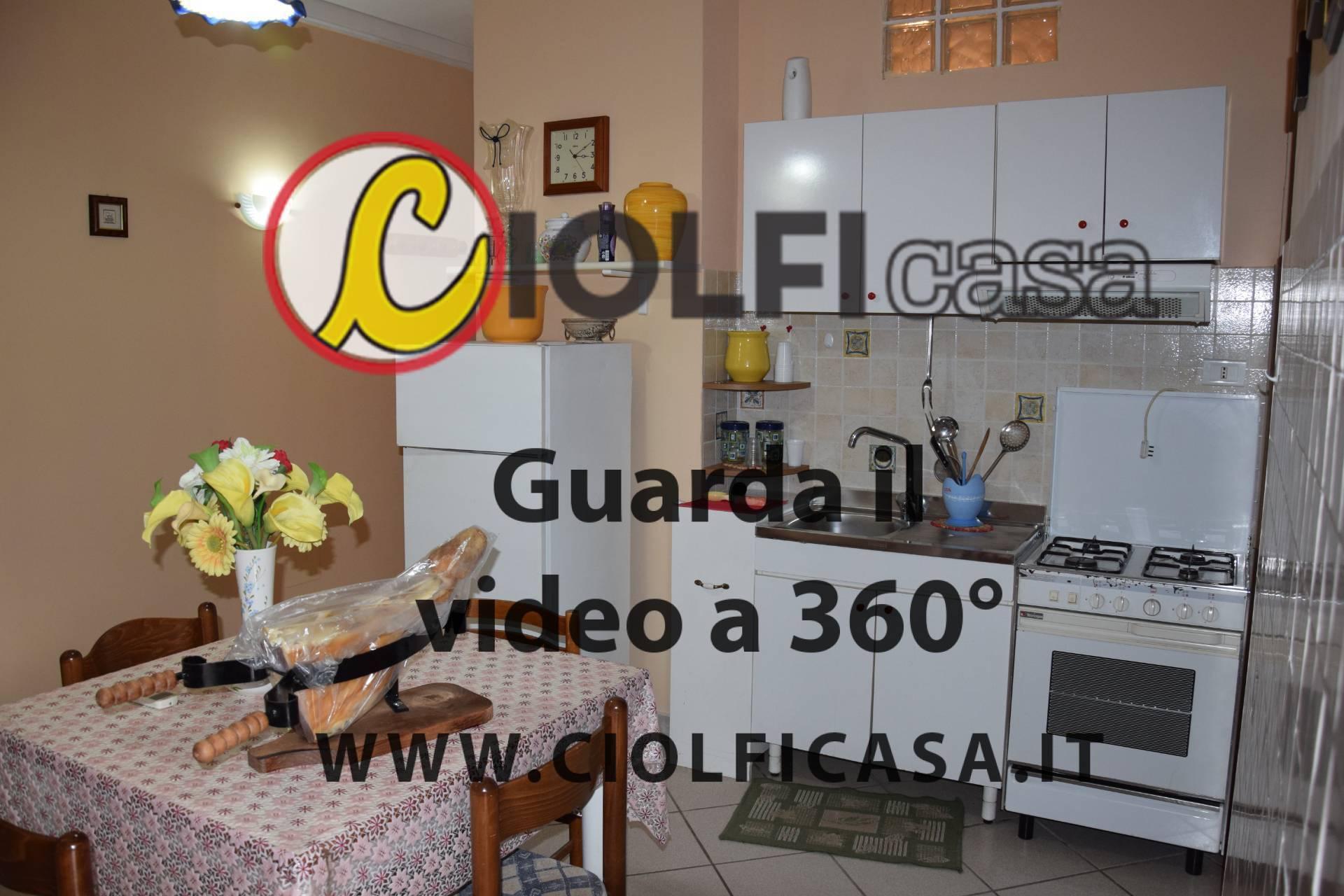 Appartamento in affitto a Cassino, 2 locali, zona Località: ViaSolfegnaCantoni, prezzo € 300 | CambioCasa.it