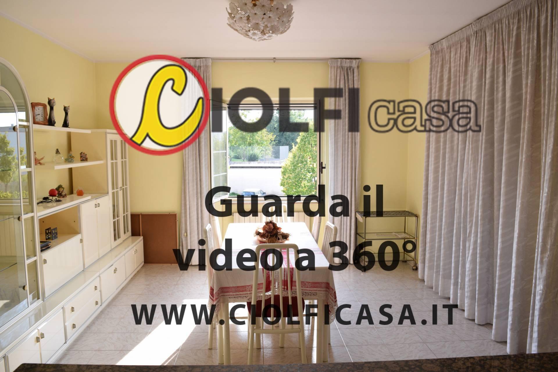 Appartamento in affitto a Cassino, 4 locali, zona Località: ViaSolfegnaCantoni, prezzo € 400 | CambioCasa.it