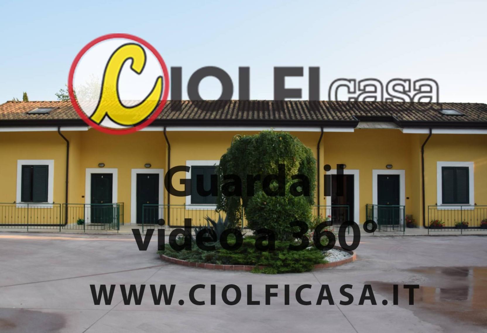 Appartamento in affitto a Cassino, 2 locali, zona Località: SanPasquale, prezzo € 270 | CambioCasa.it