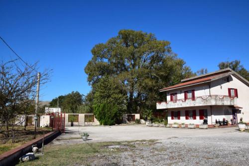 Casa singola in Vendita a San Vittore del Lazio