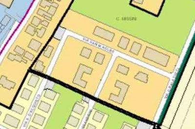 Terreno edificabile in Vendita a Ravenna