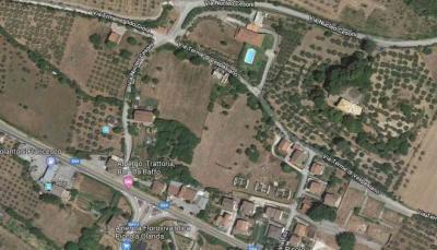 Terreno edificabile in Vendita a Cittaducale