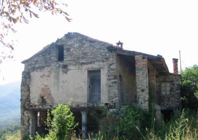 Azienda Agricola in Vendita a Pellegrino Parmense