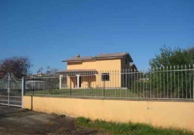 Casa singola in Vendita a Fiano Romano