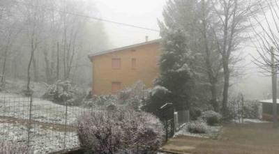 Porzione di casa in Vendita a Sant'Eufemia a Maiella