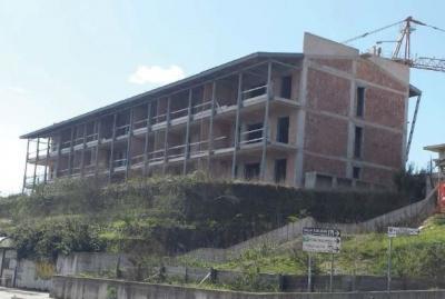 Stabile/Palazzo in Vendita a Fano