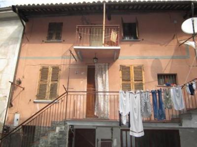 Porzione di casa in Vendita a Nizza Monferrato