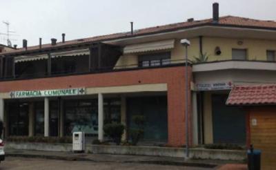 Locale commerciale in Vendita a Forlimpopoli