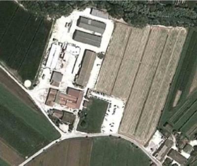 Azienda Agricola in Vendita a Rieti