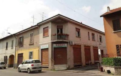 Locale commerciale in Vendita a Baranzate