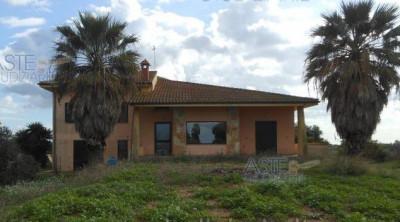 Villa in Vendita a Villasor