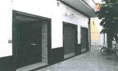 Locale commerciale in Vendita a Benevento
