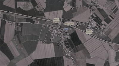 Terreno Agricolo in Vendita a Masi Torello