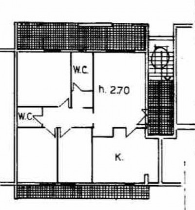 Appartamento in Vendita a Montalto di Castro