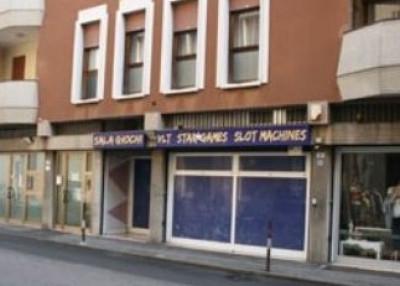 Locale commerciale in Vendita a Padova