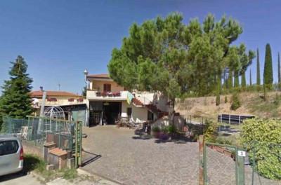 Magazzino in Vendita a Castelnuovo Berardenga