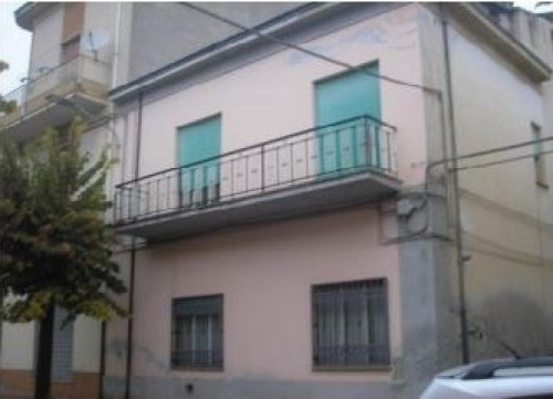 Stabile/Palazzo in Vendita a Castrovillari