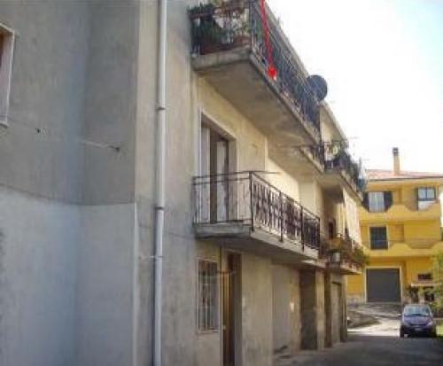 Appartamento in Vendita a Belvedere Marittimo