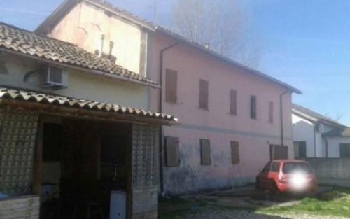 Stabile/Palazzo in Vendita a Reggio nell'Emilia