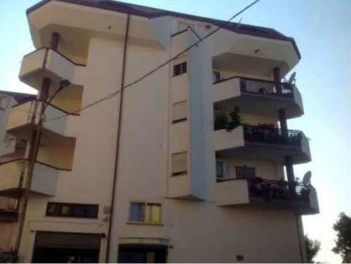 Appartamento in Vendita a San Marco Argentano