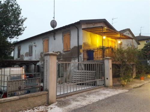 Porzione di casa in Vendita a Baricella