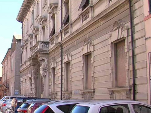 Stabile/Palazzo in Vendita a Forlì