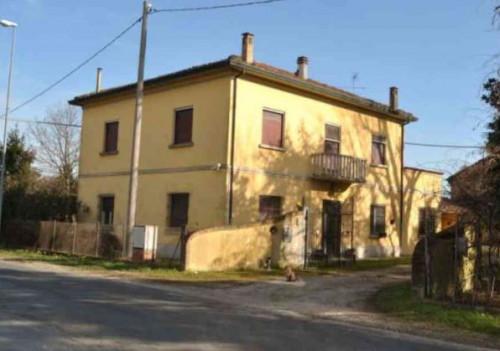 Casa singola in Vendita a Bagnacavallo