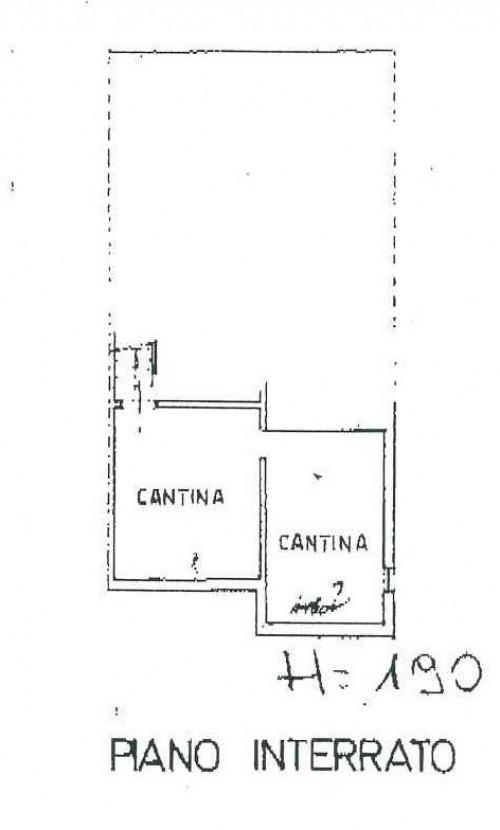 Porzione di casa in Vendita a Ravenna