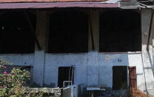 Casa singola in Vendita a Buronzo