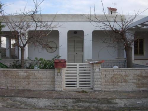 Appartamento in Vendita a Taviano