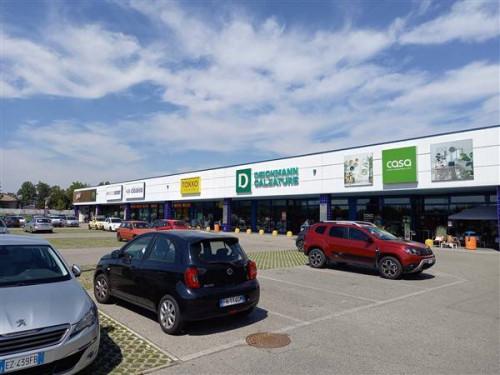 Locale commerciale in Vendita a Cento