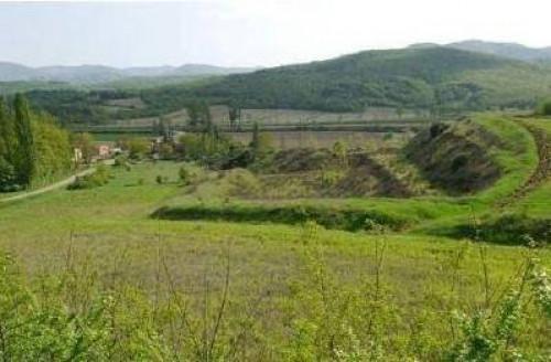 Terreno Agricolo in Vendita a Anghiari
