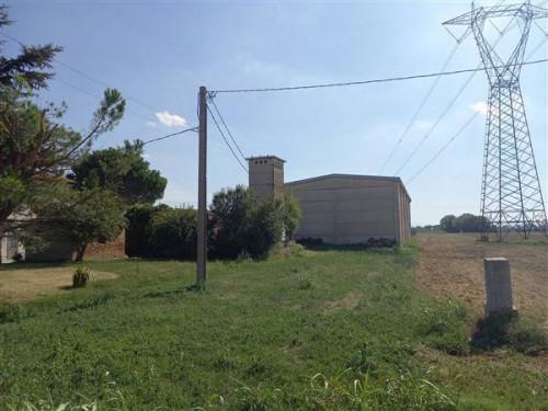 Capannone in Vendita a Ravenna