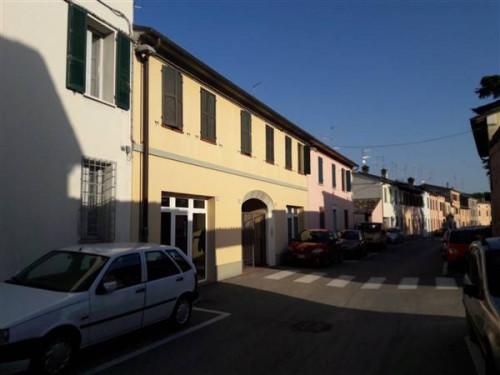 Locale commerciale in Vendita a Bagnacavallo