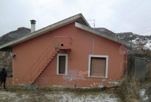 Casa singola in Vendita a Villa Celiera
