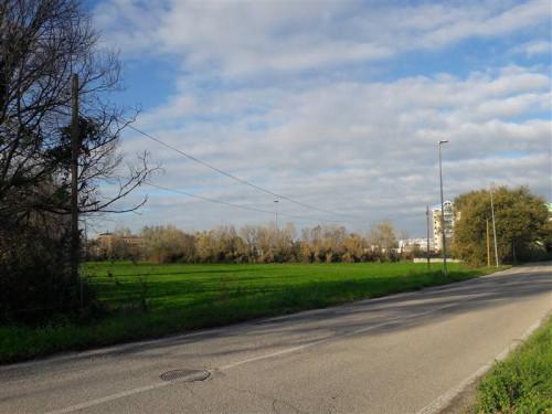 Terreno edificabile in Vendita a Pesaro